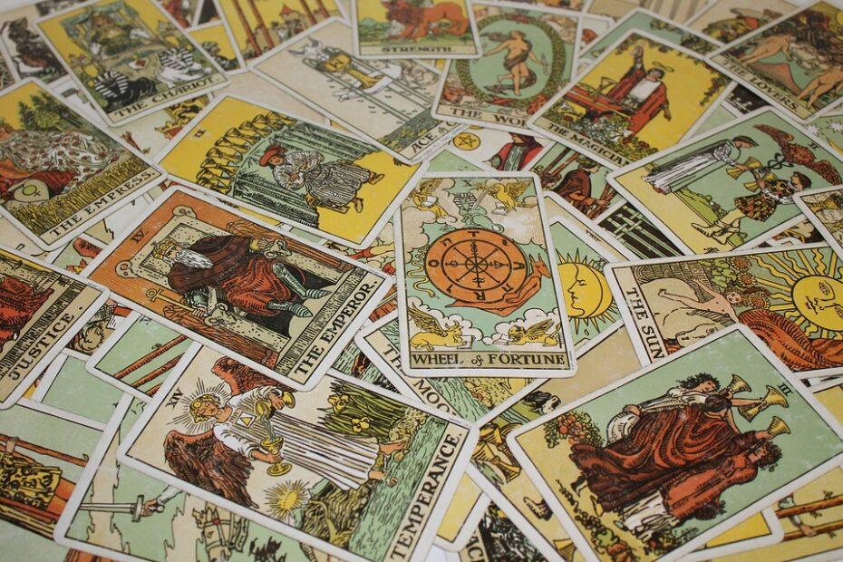 cartas oraculares